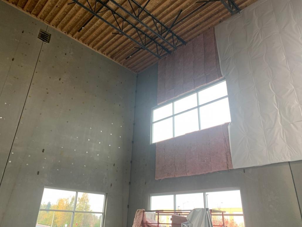 Professional Insulation Ulises Pro Insulation Attic Walls